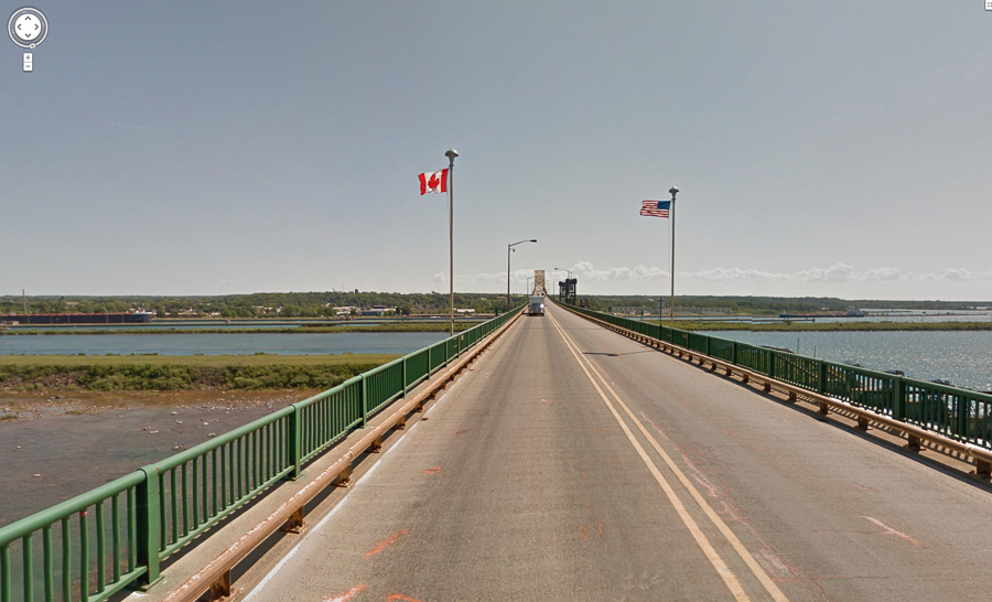 sault st marie desde usa 2