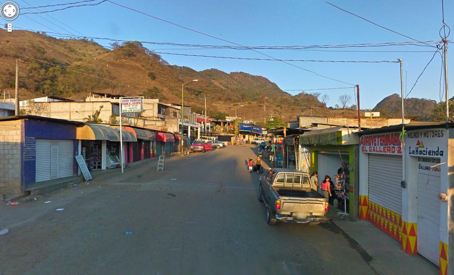 Ciudad Quauthémoc desde mexico 4
