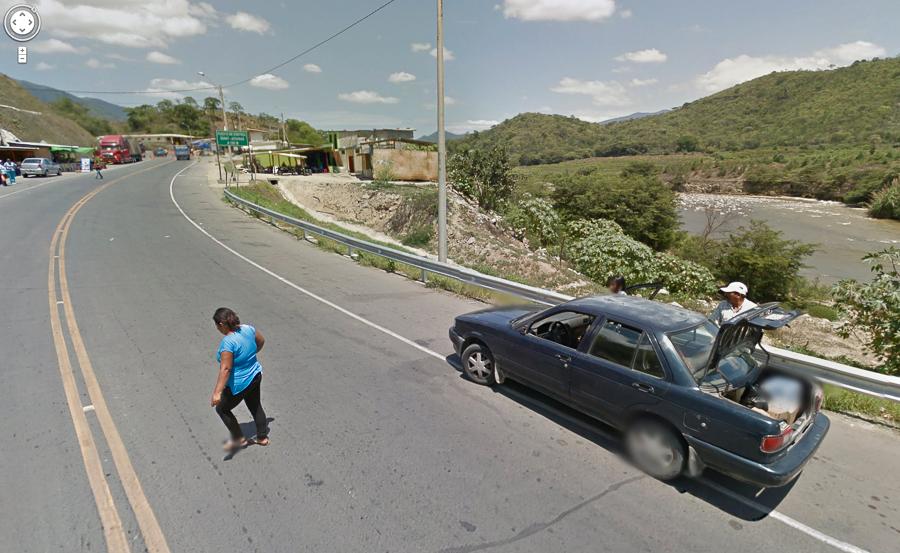 macará ecuador - perú desde perú 2