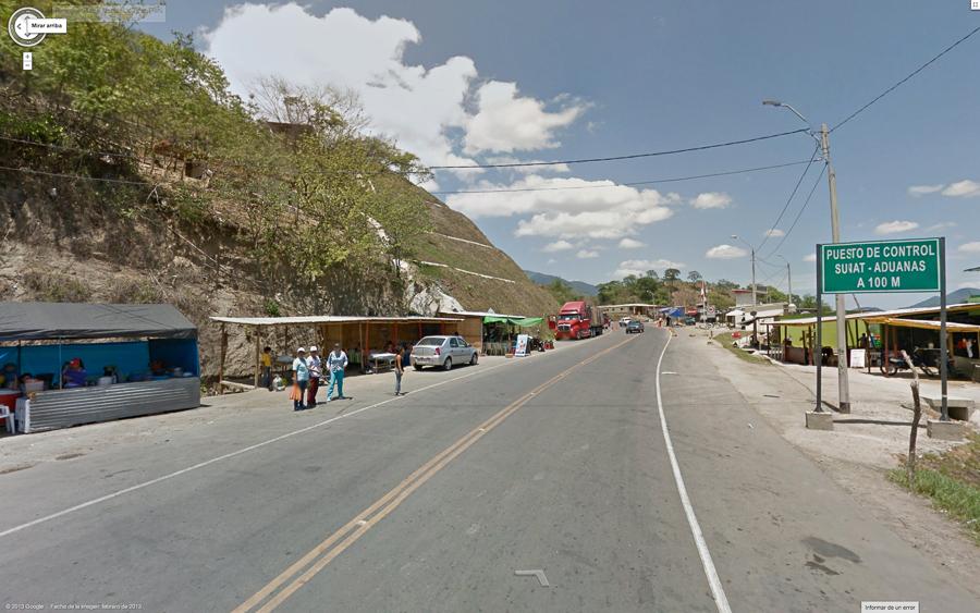 macará ecuador - perú desde perú 3
