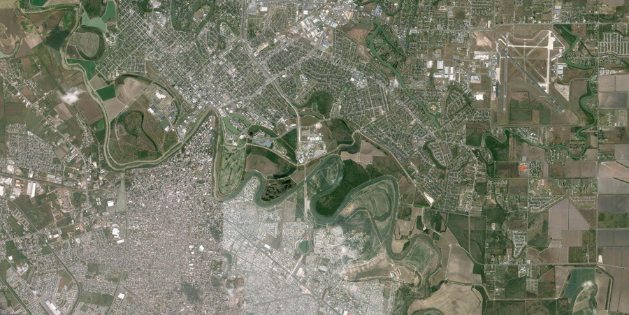 matamoros - brownsville 0 earth 1